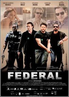 فيلم Federal