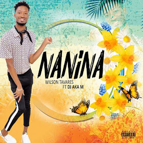 Wilson Tavares Feat. Dj Aka M - Nanina (Afro House) 2018 [Download Mp3]