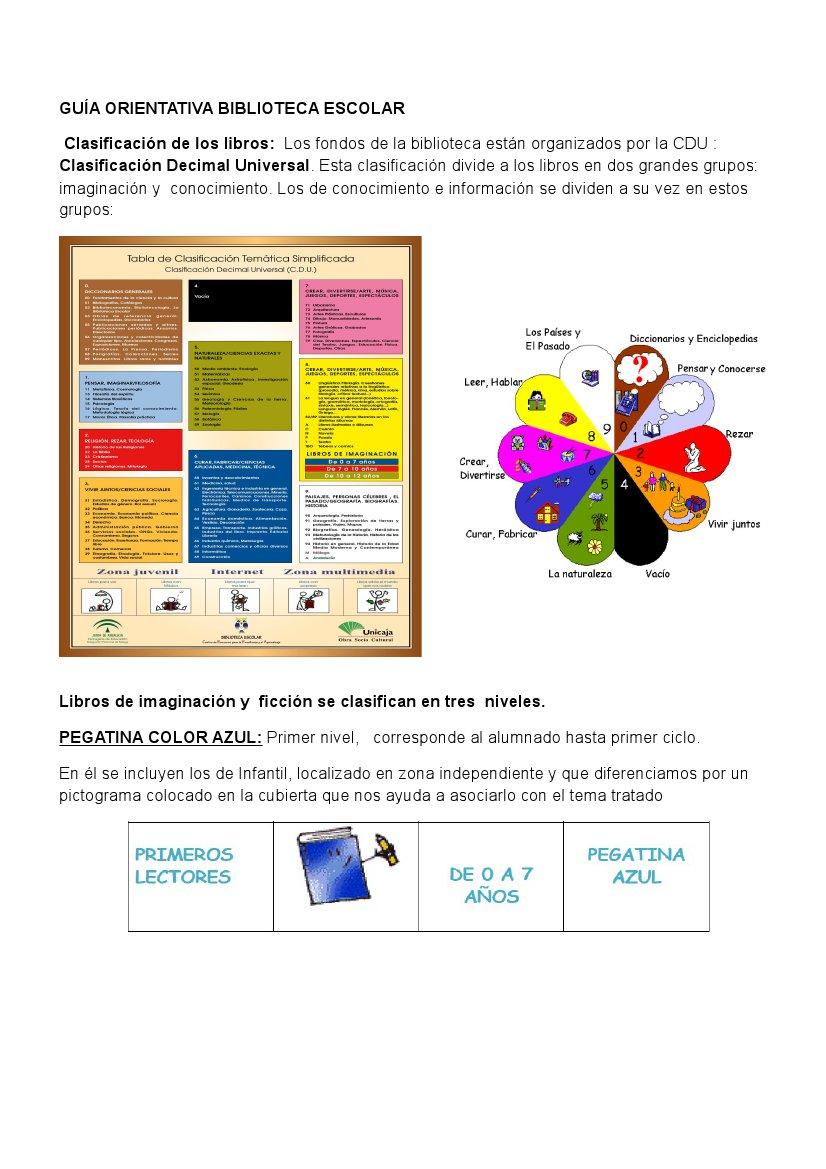 Biblioteca del Ceip Los Campanales CAMPABLIOTECA: 2016