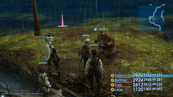 Final Fantasy XII The Zodiac Age Day 1 Edition PC Free Download Screenshot 3