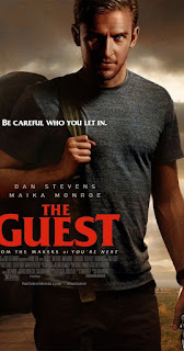 The Guest (2017)