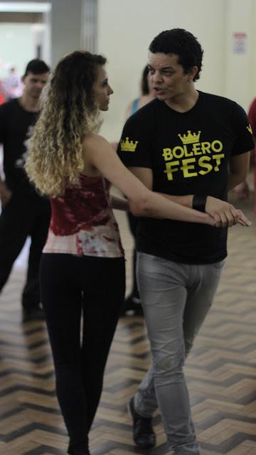 bolero, dança bolero, bolero na dança de salão