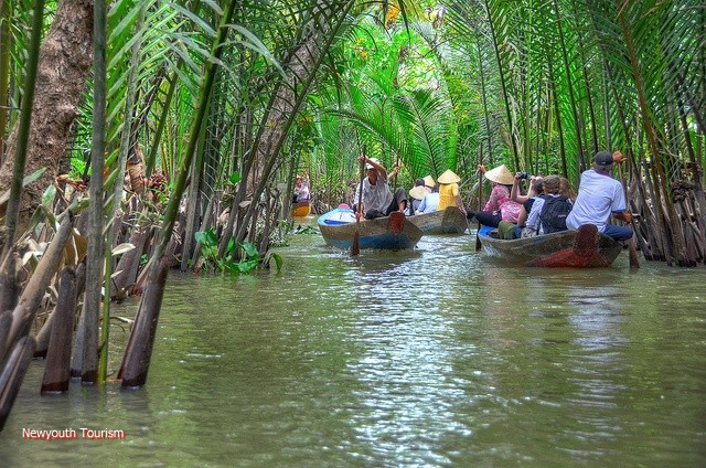 Ben Tre Province: Sweet Aftertaste Of Coconut Kingdom 2