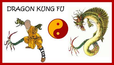 Dragon Kung Fu Next Step After Tiger Kung Fu!