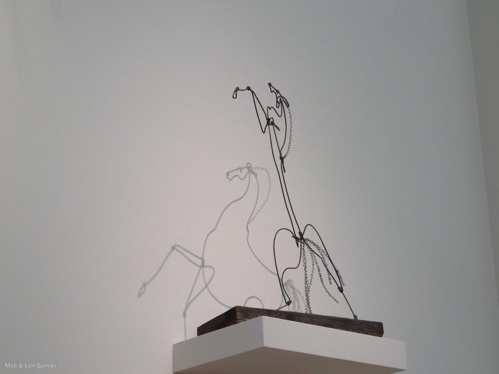 Mae\'s Food Blog: Alexander Calder in Washington, D.C.