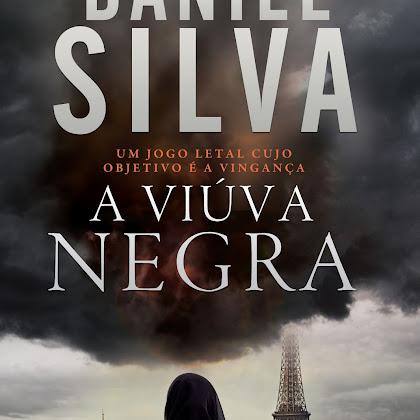 """Leituras - """"A Viúva Negra"""""""