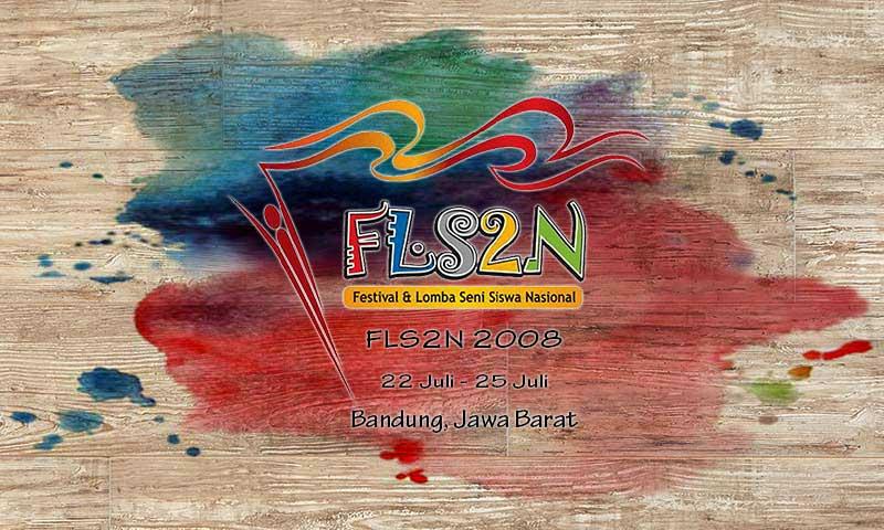 FLS2N 2008 - Bandung, Jawa Barat