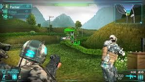 Tom Clancy's Ghost Recon: Predator screenshot 2