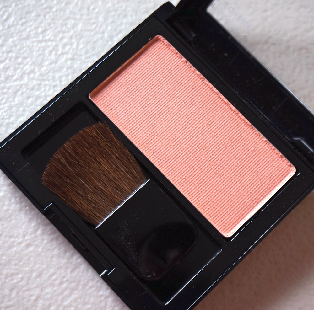 Revlon Powder Blush In Oh Baby Pink Review Swatches