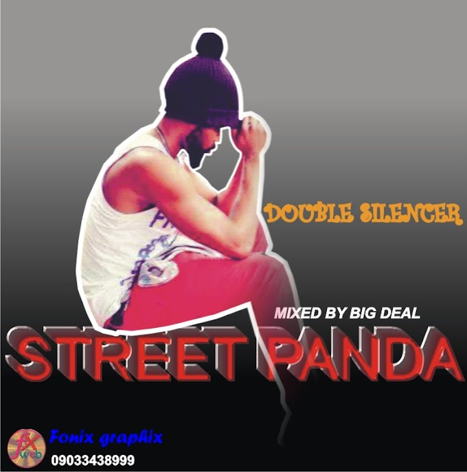 Audio: Double Silencer- Street Panda(cover)