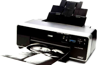 Free Download Driver Printer  Epson R3000