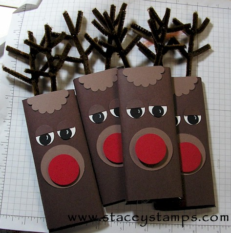 Christmas paper crafts and gifts tons of ideas for Christmas crafts and gifts
