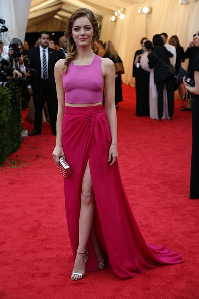 """Emma Stone,Birthday, Biography, Photos"""