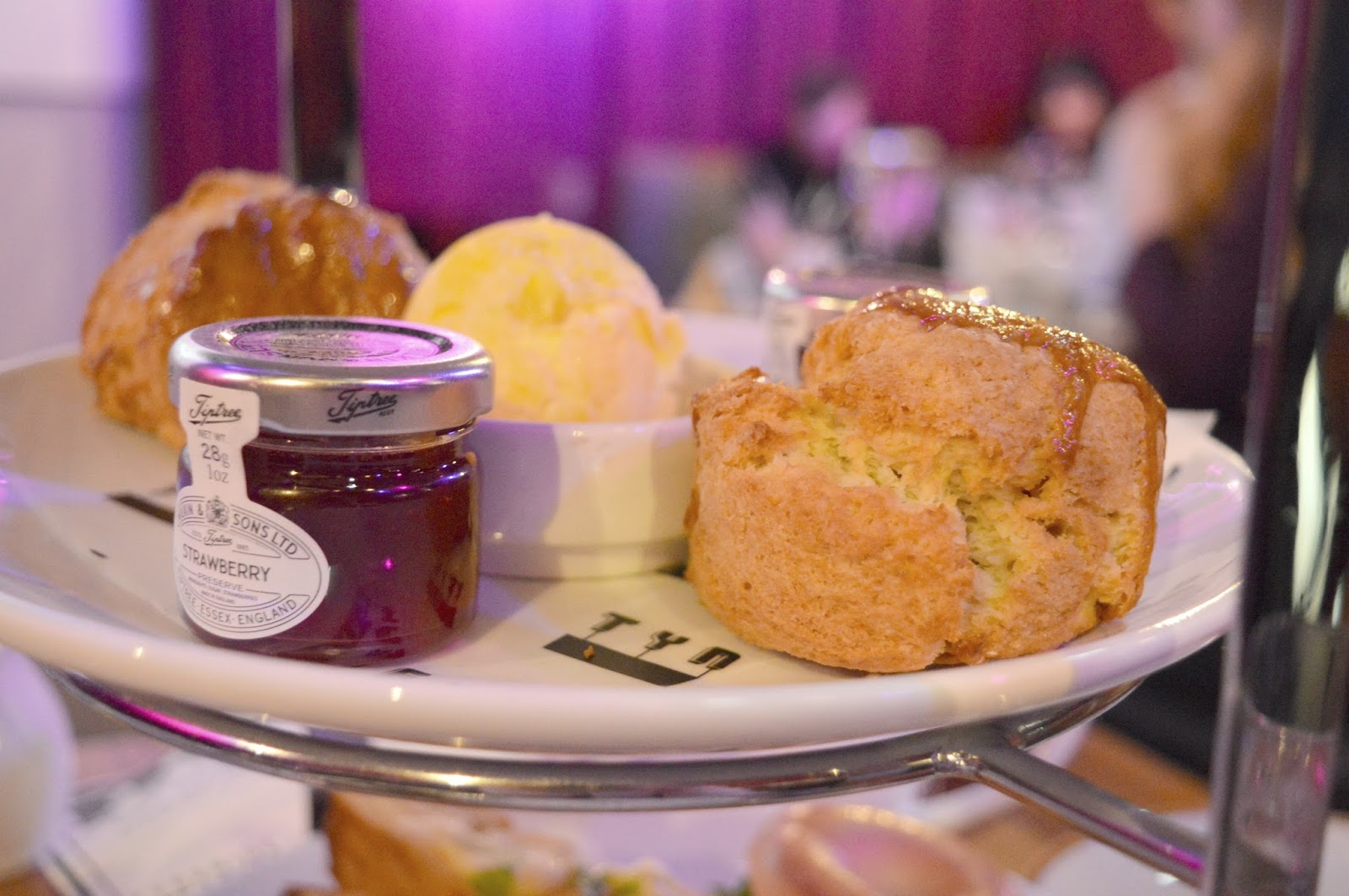 Afternoon Tea at the Movies - Tyneside Cinema