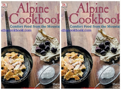 download ebook Alpine Cookbook