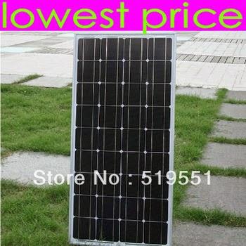 توليد الكهرباء من الطاقة الشمسية للمنازل