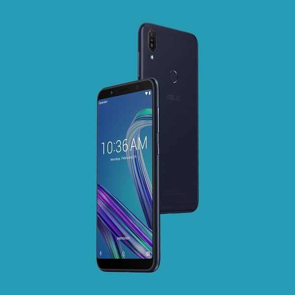 Spesifikasi Dan Harga Asus Zenfone Max Pro M1 6GB RAM Terbaru