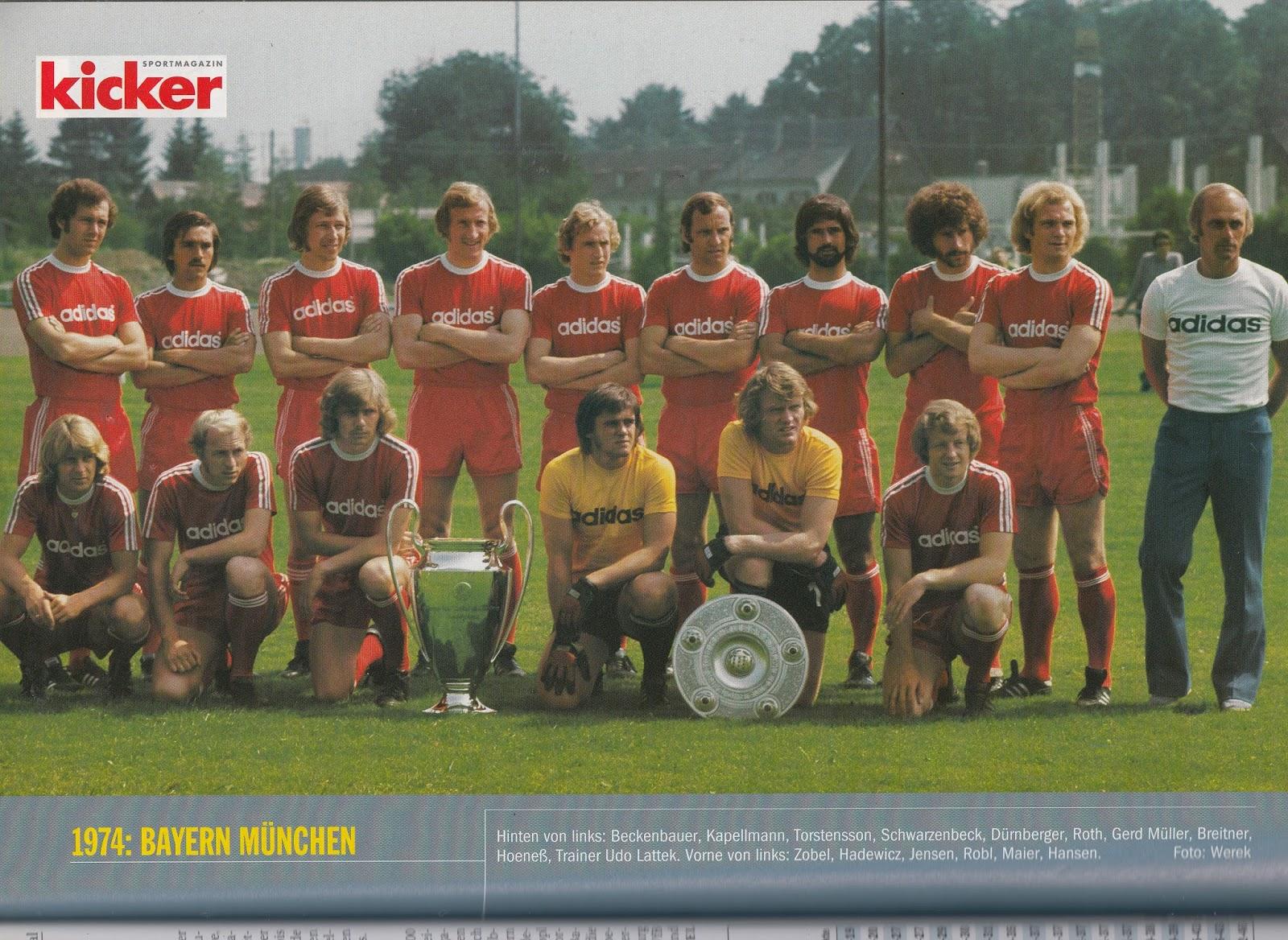 Adidas FC Bayern München Trikot 8 Thomas Strunz 199798 Opel
