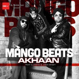 Akhaan – Mango Beats