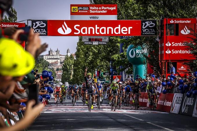 Volta a Portugal 2018 - 5ª etapa
