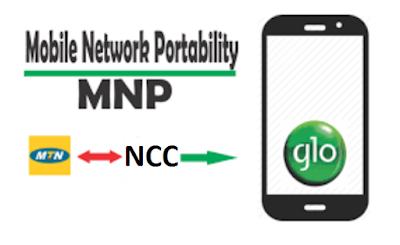 Fresh NCC Fines on Glo & MTN worth N34Million