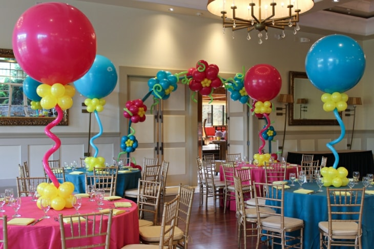 Ndrowinan.com jasa dekorasi ulang tahun anak