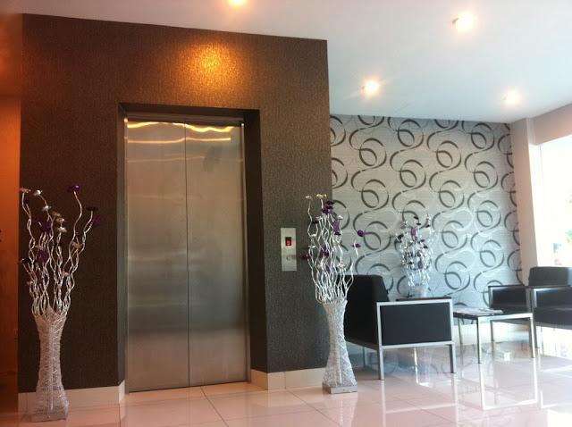 Hotel murah di Melaka