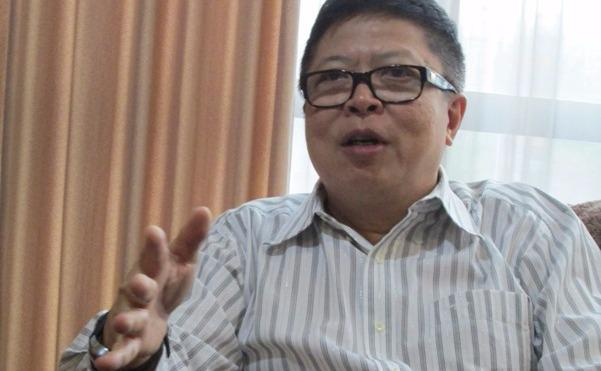 Bos Maspion Herman Halim Masuk Islam