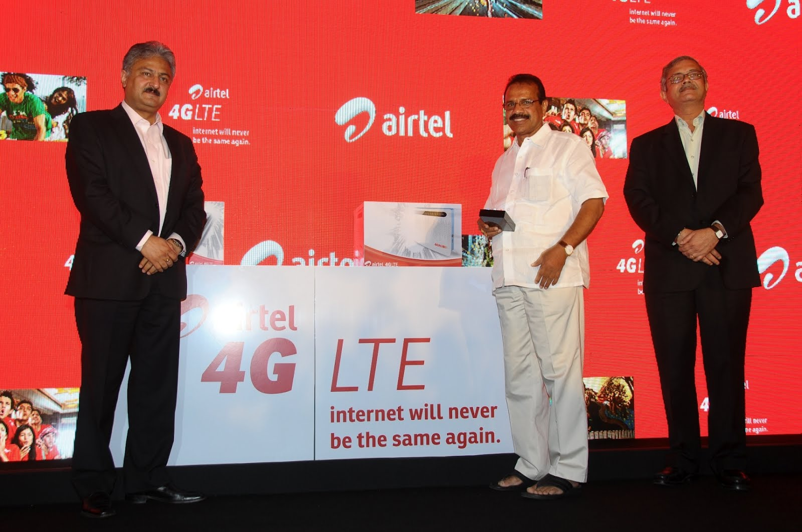 Airtel brings the 4G revolution to Bengaluru | Business News