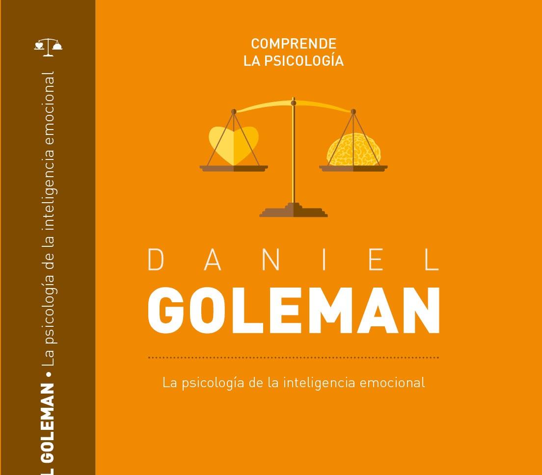 Daniel Goleman. La Psicología de la inteligencia emocional. PDF