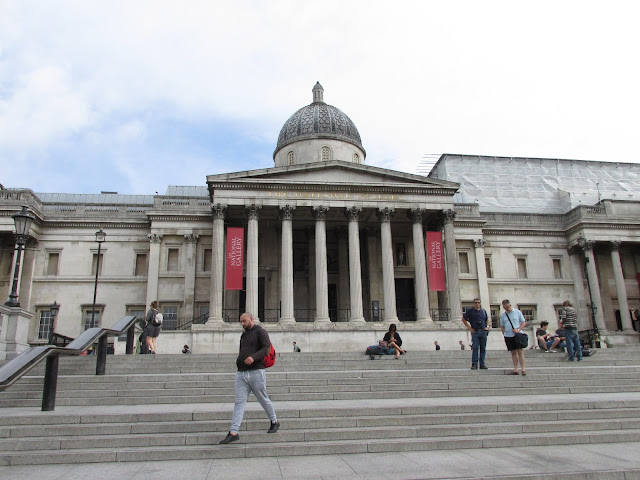 10 things to do in London, The National Gallery