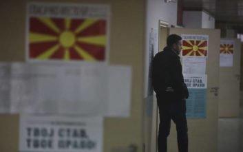Οι πολίτες των Σκοπίων αρνήθηκαν τη συμφωνία των Πρεσπών