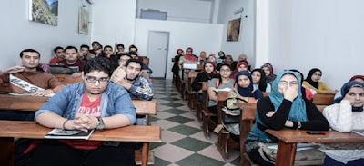 القبض على معلم ومعلمة لإعطائهما دروس خصوصية