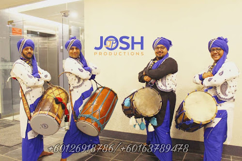 traditional Indian dance and music
