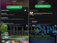 Spotify Music Premium Mod Apk v8.4.18.743 Latest Version
