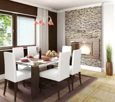 rideaux modernes pour la cuisine design interieur france. Black Bedroom Furniture Sets. Home Design Ideas