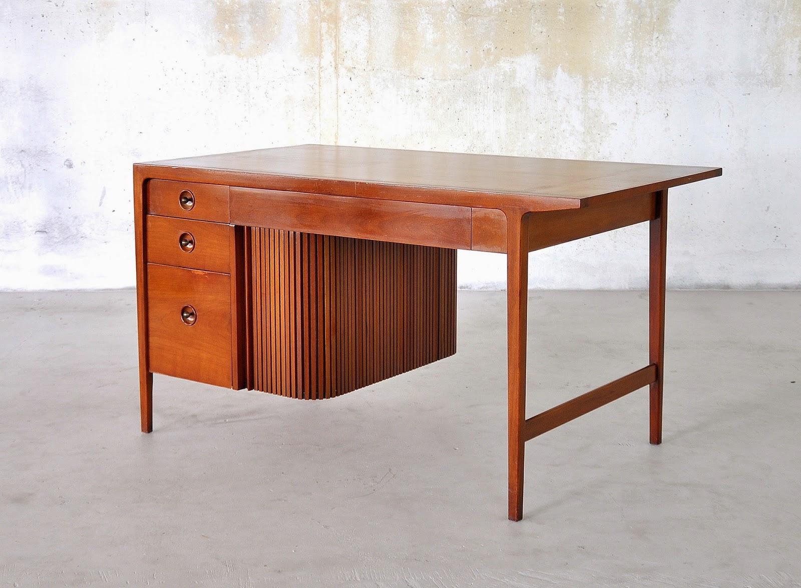Select Modern John Van Koert Desk Or Vanity Table