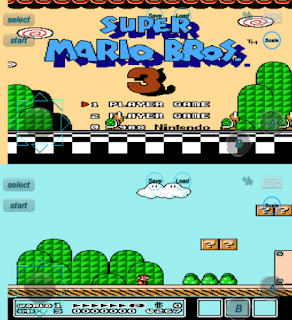 Old School Super Mario 3 90's Games for your Android Phone (no need emulator) - AndroidGamesOcean free download apk