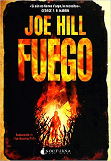 revistas literarias españolas. descargar epub gratis fuego