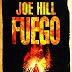 «Fuego» de Joe Hill