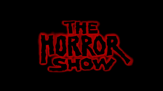 The Horror Show aka House III title card