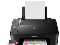 Canon PIXMA TS3180 Driver Download - Windows, Mac, Linux