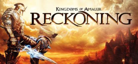 Kingdoms of Amalur Reckoning PC Download Free Full Version