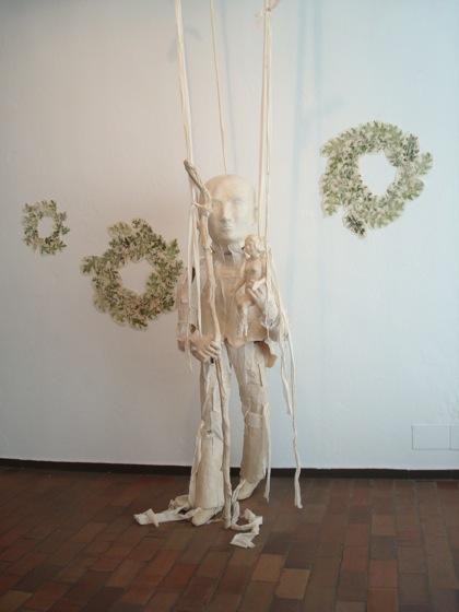Nina Meahan Fine Art Blog Kiki Smith