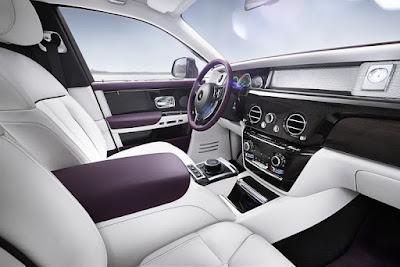 Nouveau 2019 Rolls-Royce Cullinan - Caractéristiques, Prix, Date de sortie