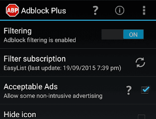 How to Block Ads on Free Android Apps without Root