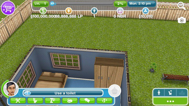 the sims freeplay cheats unlimited money 2017 iphone