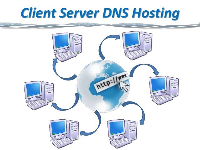 ¿Para que sirven los DNS a un hosting?