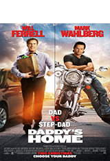 Daddy's Home (2015) BRRip 1080p Latino AC3 5.1 / Español Castellano AC3 5.1 / ingles AC3 5.1 BDRip m1080p