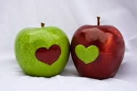 Spell of the Apple to make someone fall in love
